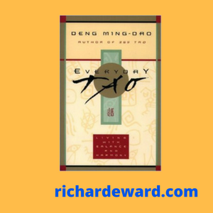 Buy Everyday Tao by Deng Ming-Dao