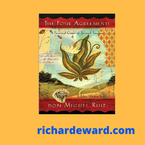 By the Four Agreements 15th Anniversary Edition with Illusatrtions