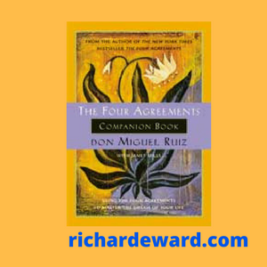 Buy the Four Agreements Companion Book by don Miguel Ruiz
