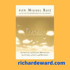 Buy Prayers by don Miguel Ruiz