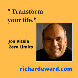 Joe Vitale, Zero Limits, Transform your life