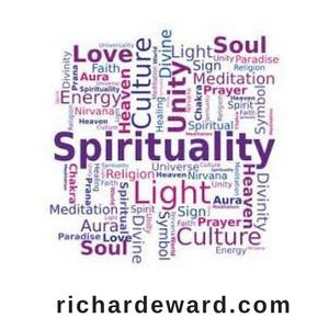 Spirituality words of inspiration